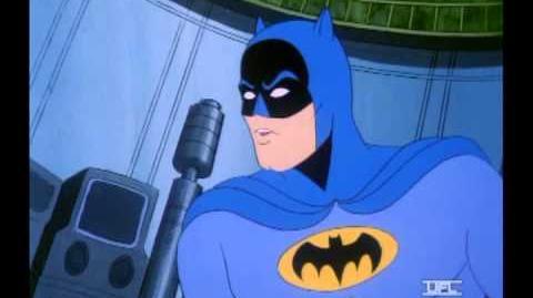 Las nuevas aventuras de batman 1