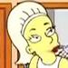 Los simpsons personajes episodio 14x22 1