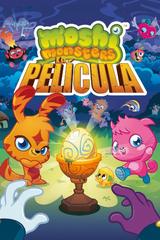 Moshi Monsters: La película