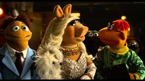 Muppets 2 Los Más Buscados - Tráiler Oficial