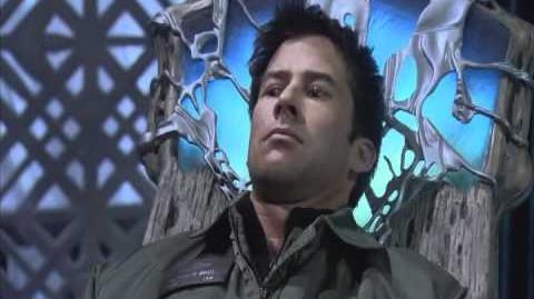 Stargate Atlantis - El Inicio (Extracto Latino) (2)