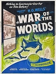 War of the worlds - 1953-1a2