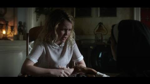 """ANNABELLE LA CREACIÓN - Presencia 30"""" - Oficial Warner Bros"""