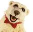 Jake the Polar Bear AS