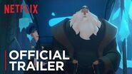 Klaus Tráiler oficial Netflix