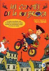 Los cuentos de la calle Broca