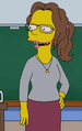 Maestra canadiense