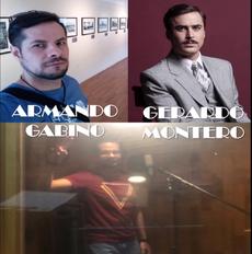 Perdona Nuestros Pecados Gerardo Montero - doblaje
