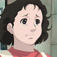 Yoshiko Kido en <a href=