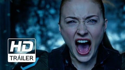 X-Men Apocalipsis Trailer Oficial 3 Doblado Próximamente- Solo en cines