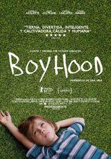 Boyhood: Momentos de una vida