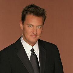 Chandler Bing en <a href=