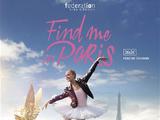 Encuéntrame en París