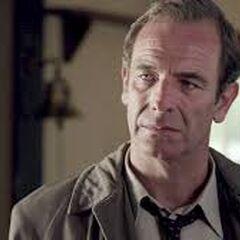 Inspector Geordie Keating en <a href=