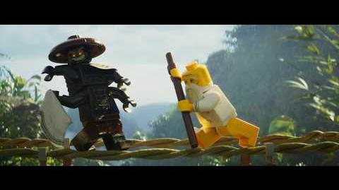 "LEGO® NINJAGO® - Batalla 15"" - Oficial Warner Bros"
