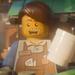 LEGO Larry