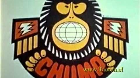 Lancelot Link, chimpancé secreto - Intro