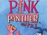 La pandilla de la Pantera Rosa