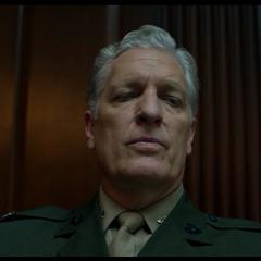 Coronel Ray Schoonover (<a href=