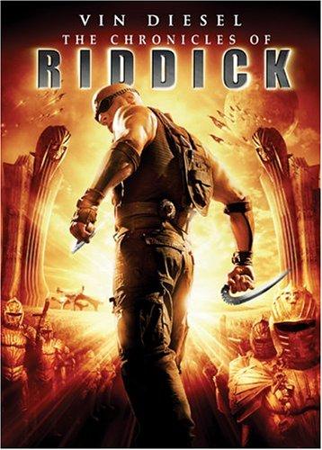 Imagen La batalla de Riddick (2004)