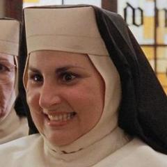 La Hermana Mary Patrick en <a href=