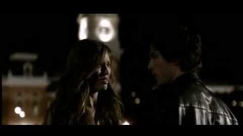 Vampire Diaries 1x02 - Vicky,Damon y Stefan - Audio Latino