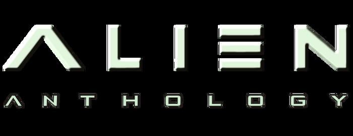 ALIEN Franquicia- Logo