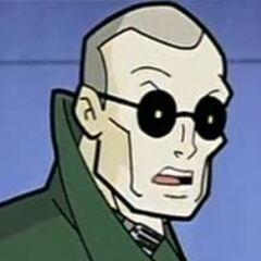 Agente Espilon en <a href=