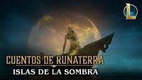 Cuentos de Runaterra Islas de la Sombra ''Sin escapatoria''