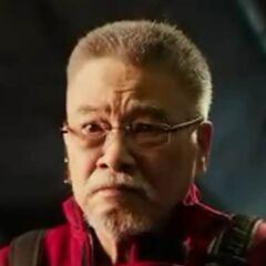Han Ziang en <a href=