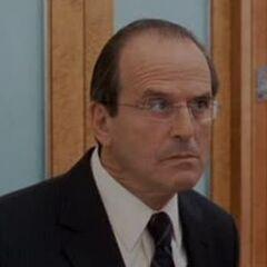 Henry, el abogado en <a href=
