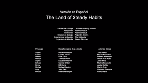 LandOfSteadyHabits creditos