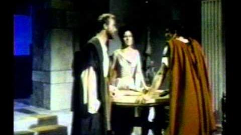Poncio Pilatos (1962) - Película completa