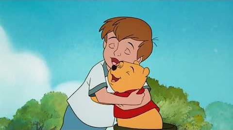 Pooh's Grand Adventure - Forever and Ever (Latin American Spanish)