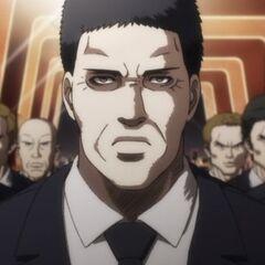 Ryu Shirai en <a href=