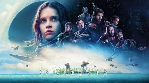 "Star Wars Rogue One (2016) - ""Sujetense"" TV Spot Doblado Español Latino HD"