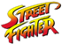 Street Fighter old logo