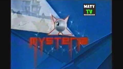 Ya Viene- Los Misterios de Moville - Jetix Latinoamérica (2005)