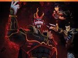 Bajoterra: La venganza del Emperador
