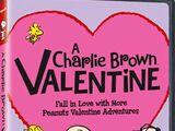 Charlie Brown y las tarjetas del día de San Valentín