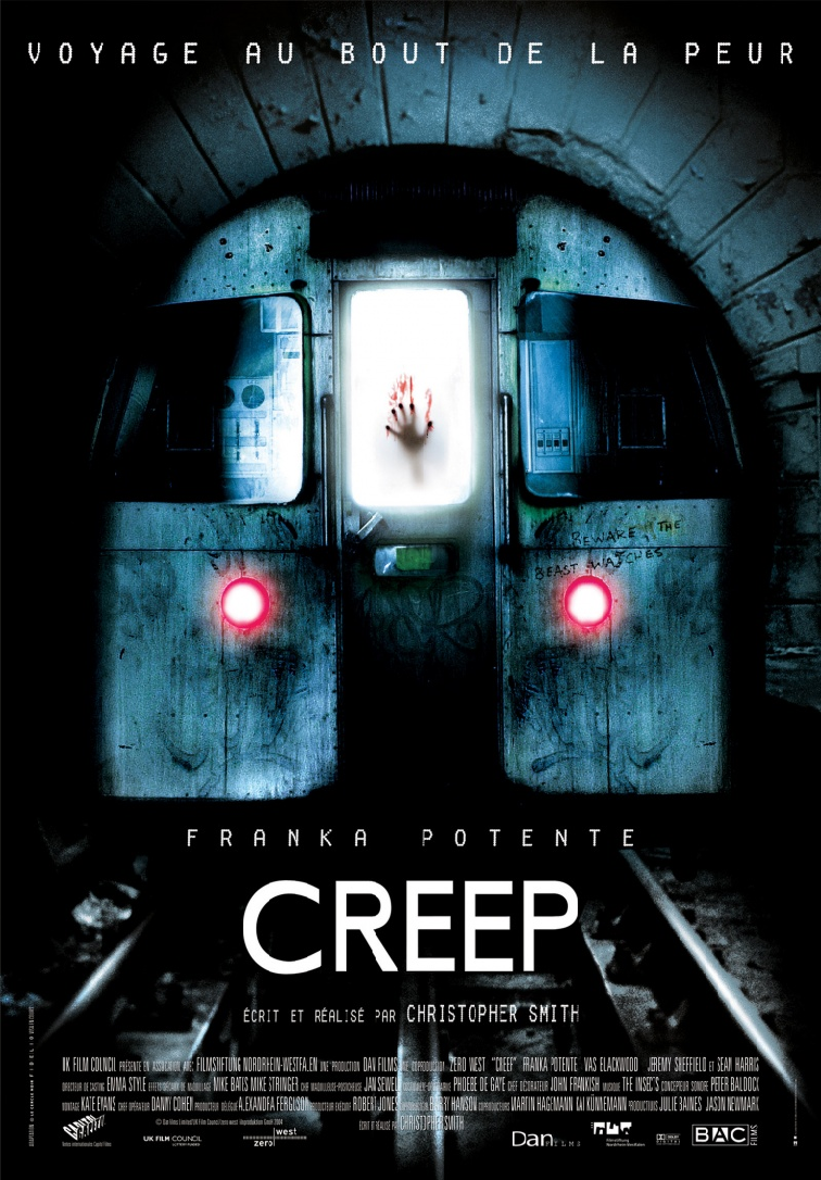 La Criatura [2004]  HD [1080p] Latino [GoogleDrive] SilvestreHD