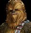 Chewbacca clone wars