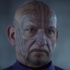 Coronel Mazer Rackham (<a href=