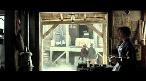 El Llanero Solitario - Super Bowl TV spot