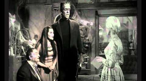La Familia Monster - Doblaje grabado después de su transmisión original
