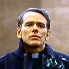 Padre Joseph Dyer en <a href=