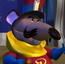 Reginald TNN