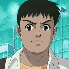 Takeshi Kido en <a href=