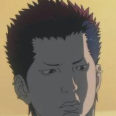 Tetsuo Nomoto en <a href=