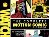 Watchmen: Motion Comic